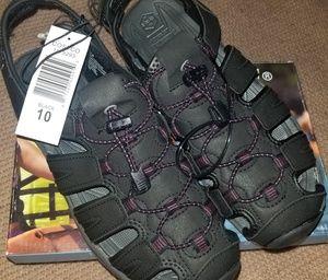 Khombu ladys Sandals